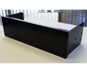 5.25inch Bay Aluminum Black Cover