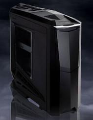 Silverstone SST-RV01B-W-USB3.0 (black+ window) Full Tower w/ Window