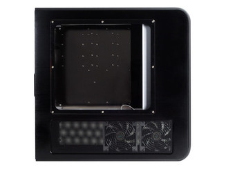 Silverstone SST-TJ07B-W-USB3.0 (black) Uni-Body Frame Full Tower Case
