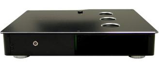 Silverstone LC05B Lascala Series Mini ITX HTPC Case (60W)