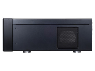 Silverstone SST-LC13B-E-USB3.0 (black)  Home Theater Case