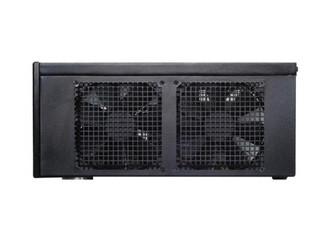 Silverstone SST-GD04B-USB3.0 (Black) Grandia HTPC Case