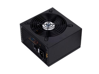SilverStone SST-ST40F-ES Strider 400W 80Plus Power Supply