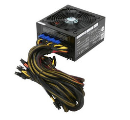 Silverstone SST-ST1000-P  Strider Plus Modular 80+ 1000W Power Supply