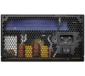 Silverstone SST-ST70F-PB  700W 80 PLUS Bronze Modular Cable ATX Power Supply