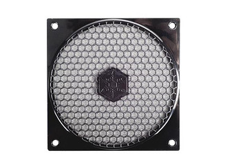 Silverstone SST-FF121B 120mm Fan Grill & Filter Kit