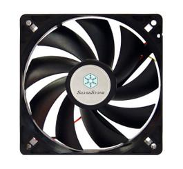 Silverstone FN121 120x25mm Silent Case Fan w/ 9 Fan Blades