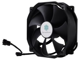 Silverstone SST-FHP141 V2.0 140x140x38mm Dual Ball Bearing Dual Mode Fan