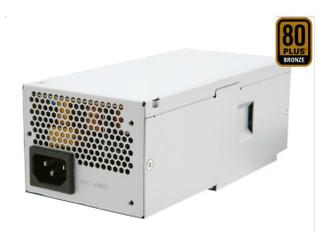SPI SPI300T8AB-B204 300W TFX 80mm Fan Active PFC 80PLUS BRONZE Power Supply