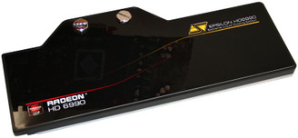 Swiftech EPSILON HD6990 FULL COVER VGA WATERBLOCK