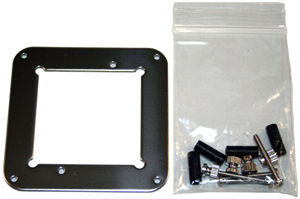 Swiftech GT400-REV2 Mounting Kit for MCW60/80/82 to nVidia GeForce GTX470, 480, 570, 580