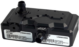 Swiftech MCP35X2 Dual MCP35X Pump