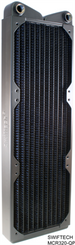 Swiftech MCR320-QP Quiet Power 3x120mm Radiator