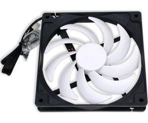 Swiftech HELIX-140-PWM  Helix 140x140x25mm PWM Fan, 4Pin PWM