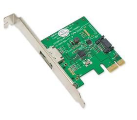 Syba SY-PEX40040 2XPort SATA III 6Gb/s PCI-Express Card