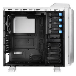 Thermaltake VO800M6W2N ARMOR REVO GENE Snow Edition Full Tower Case