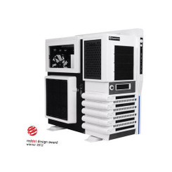 Thermaltake VN10006W2N Level 10 GT Snow Edition