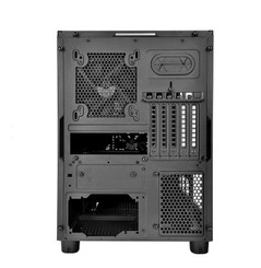Thermaltake CA-1D7-00C1WN-00 Core X2 mATX Cube Chassis