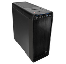 Thermaltake VP700M1N2N Urban S31 mid-tower chassis