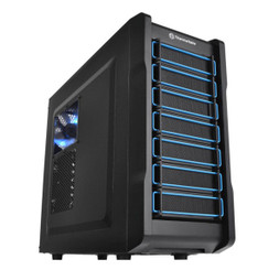 Thermaltake CA-1A3-00M1WN-00 Chaser A21 mid-tower chassis