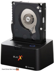Thermaltake N0028USU BLACX SATA to USB 2.0 Hard Drive Enclosure