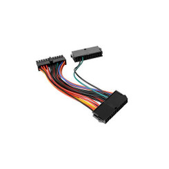 Thermaltake AC-005-CNONAN-P1 Dual 24Pin Adapter Cable