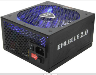 Thermaltake EVO-850MPCGUS Evo Blue 850W Modular Active PFC Power Supply