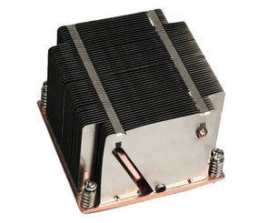 Thermaltake CL-P0486 Intel LGA1366 2U Server CPU Cooler
