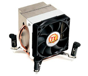 Thermaltake CL-P0533 Intel i7 Nehalem Bloomfield LGA1366 CPU Cooler