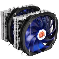 Thermaltake CLP0587 Frio Extreme Dual Heatsink/14cm PWM Fan LGA2011 CPU Cooler