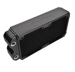 Thermaltake CL-W012-AL00BL-A Pacific RL240 Radiator