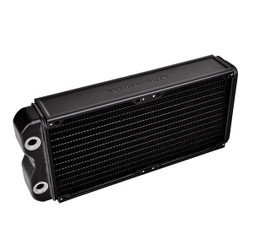 Thermaltake CL-W016-AL00BL-A Pacific RL280 Radiator