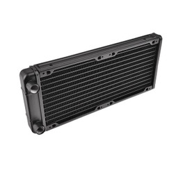 Thermaltake CL-W009-AL00BL-A Pacific R240 Radiator