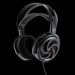 Thermaltake HT-SKS004ECBL (Black) Shock Spin Gaming Headset