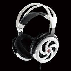 Thermaltake HT-SKS004ECWH (White) Shock Spin Gaming Headset