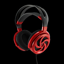 Thermaltake HT-SKS004ECRE (Red) Shock Spin Gaming Headset