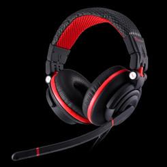 Thermaltake HT-DRC009ECRE Captain Dracco Gaming Headset