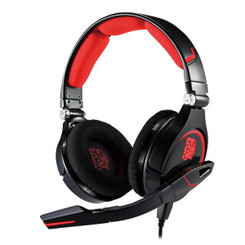 Thermaltake HT-CRO008ECBL CRONOS Gaming/Mobile Use Headset