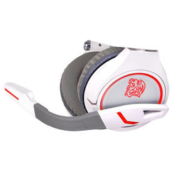 Thermaltake HT-CRO-ANOEWH-EN CRONOS Team DK Edition MIC Headphone