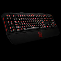 Thermaltake MGU006USB MEKA G-Unit Illuminated Edition Gaming Keyboard