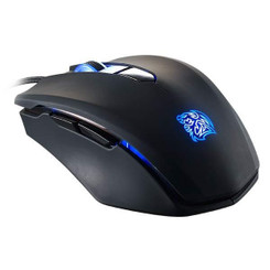 Thermaltake MO-TLB-WDOOBK-01 TALON Blu 3000DPI Optical Gaming Mouse