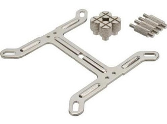 Titan TTC-C19 LGA2011 Bracket Mounting Kit