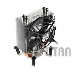 Titan TTC-NC05TZ/NPW (RB) Scalli Core I5 CPU Cooler