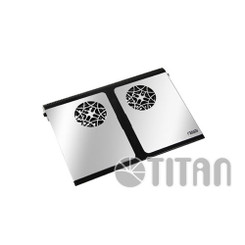 Titan TTC-G9TZ  3- in-1 Portable Notebook Cooling Pad