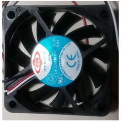Top Motor DF126010BL-3G 60x10mm Ball Bearing Fan, 3pin