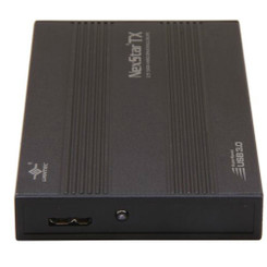 Vantec NST-210S3-BK NexStar TX 2.5in SATA to USB3.0 External HDD Enclosure