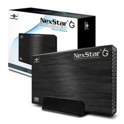 Vantec NST-366S3-BK NexStar 6G 3.5inch SATA III HDD to USB 3.0 External Enclosure
