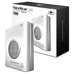 Vantec NST-386S3-SV (Silver) NexStar HX SATA HDD to USB3.0 External Enclosure