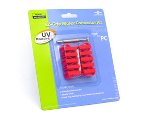 VANTEC MCK-10UV-RD EZ-Grip Molex Connector Kit