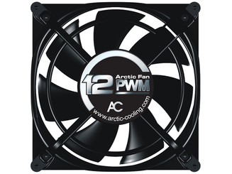 Arctic Cooling ACF12PWM Arctic Fan 12 PWM 120mm Case Fan